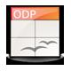 Diaporama-Présentation APPLE Mac Pro, version ODP